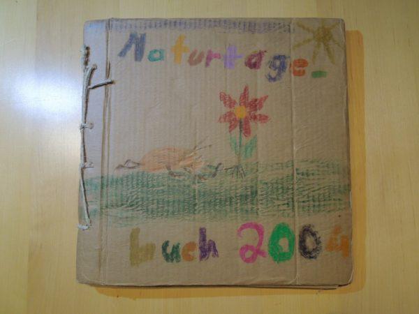 """Naturtagebuch 2004 - """"Klosterberg / Streuobstwiese des BUND"""""""